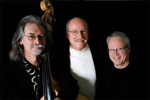 The Jim Szana Trio